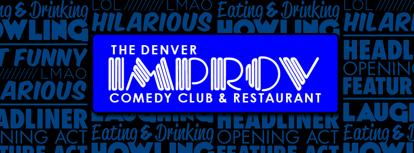 Denver Improv Comedy Theater and Restaurant