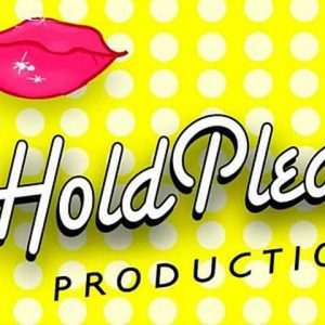 Hold Please Productions Logo